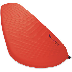 Therm-a-Rest ProLite Mat Regular Dames, poppy